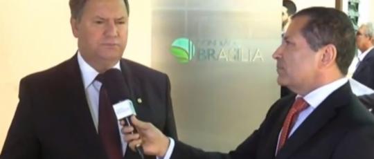 Alceu Moreira: Reforma da Previdência é fundamental para o agro