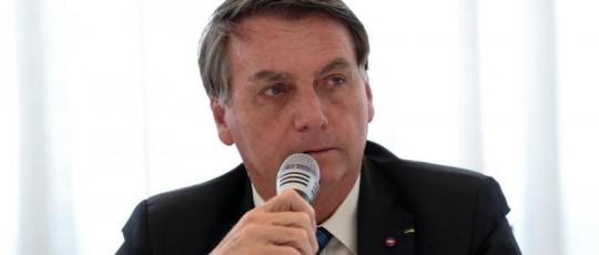 Bolsonaro sanciona MP que permite reduzir jornada de trabalho e salário